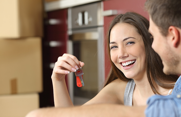Insurance: Homeowners vs. Renters