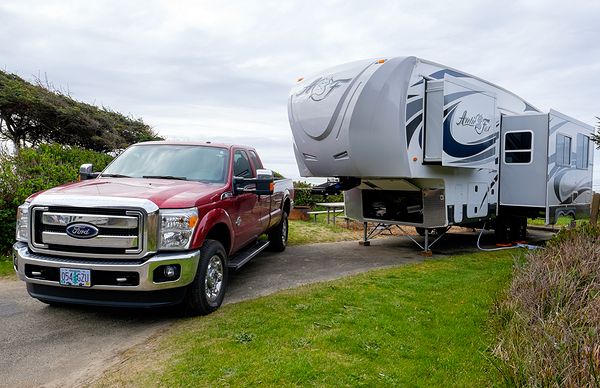 What is 5th Wheel Insurance?