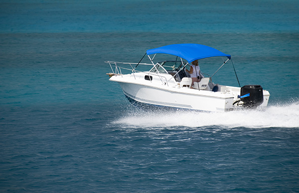 Boat Insurance Cover