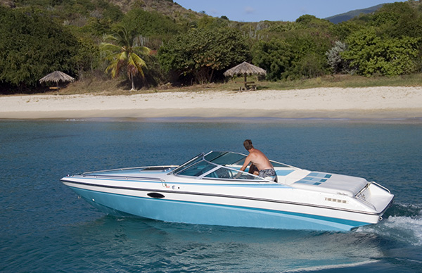 Boat Insurance Quote