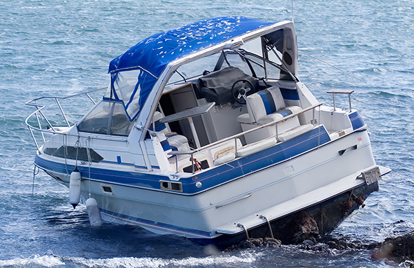 Boat Liability Coverage