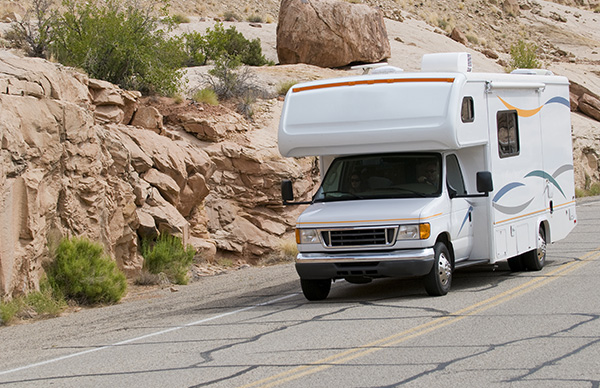 Class C RV Insurance Policies