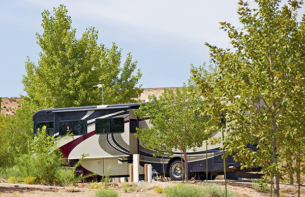 You Need RV Insurance