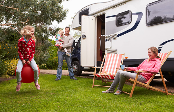 Full Time RV Insurance