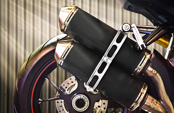 Motorcycle Accessories Insurance