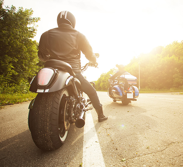 Motorcycle Comprehensive Insurance Quote
