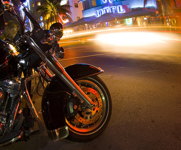 Motorcycle Cruiser Insurance