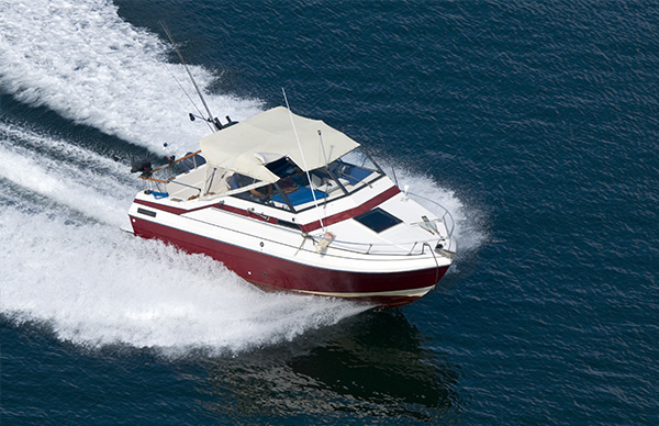Runabout Boat Insurance