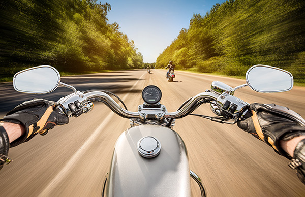 Under insured Motorcycle Coverage